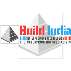 Build India waterproofing Technologies - The Waterproofing Specialists Ferrargunj