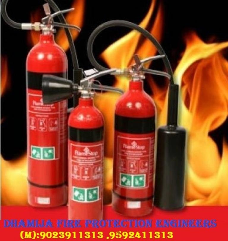 Foto de dhamija fire protection engineers Jalandhar - West