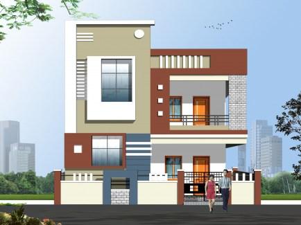 Nice Happy Homes Designers Hyderabad