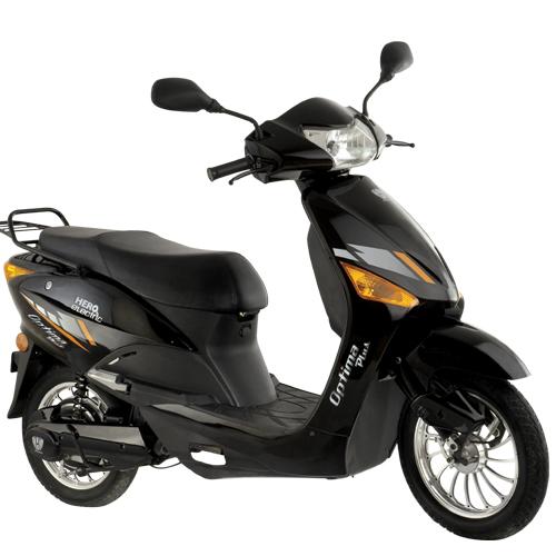 Foto de HERO Electric Bikes - Mahavir Green Bikes Surat Surat