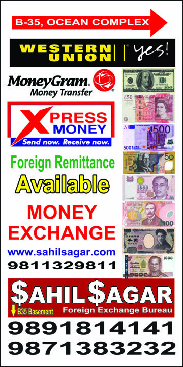 Forex ghaziabad